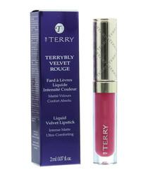 Velvet rouge lip gloss 5 baba boom