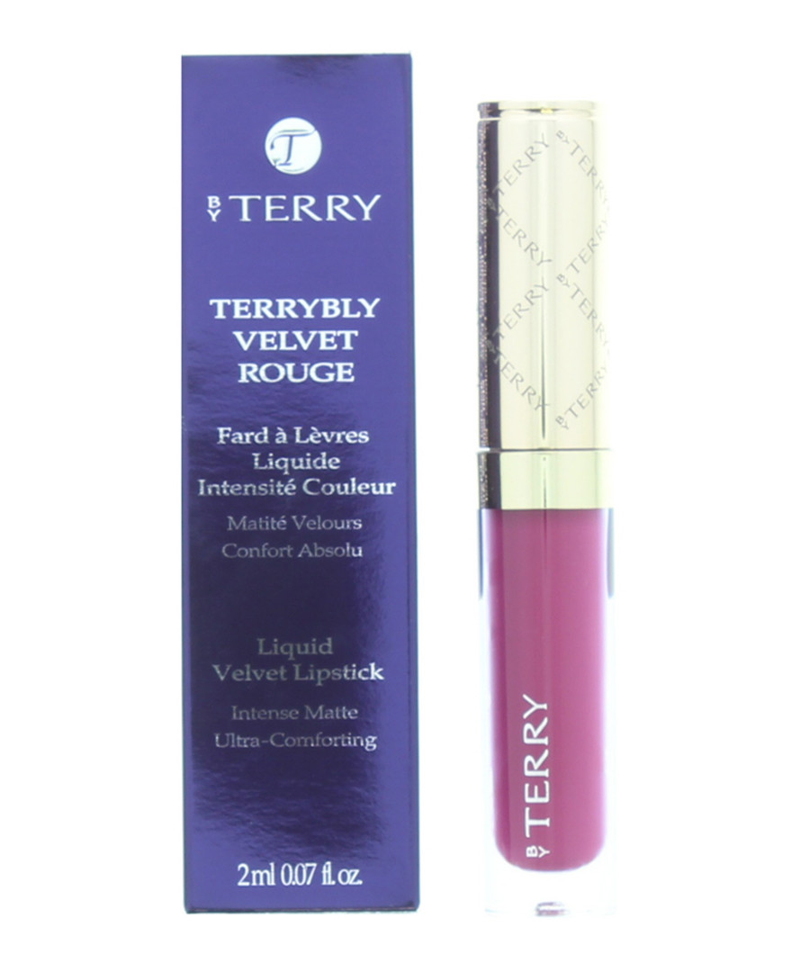 Velvet rouge lip gloss 6 gypsy rose Sale - by terry