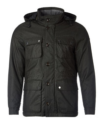 Chiltern field olive jacket