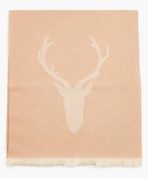 myf stag scarf