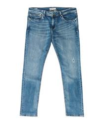 Hatch Eco denim slim fit jeans