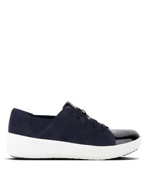 F-SPORTY LACE-UP SNEAKER