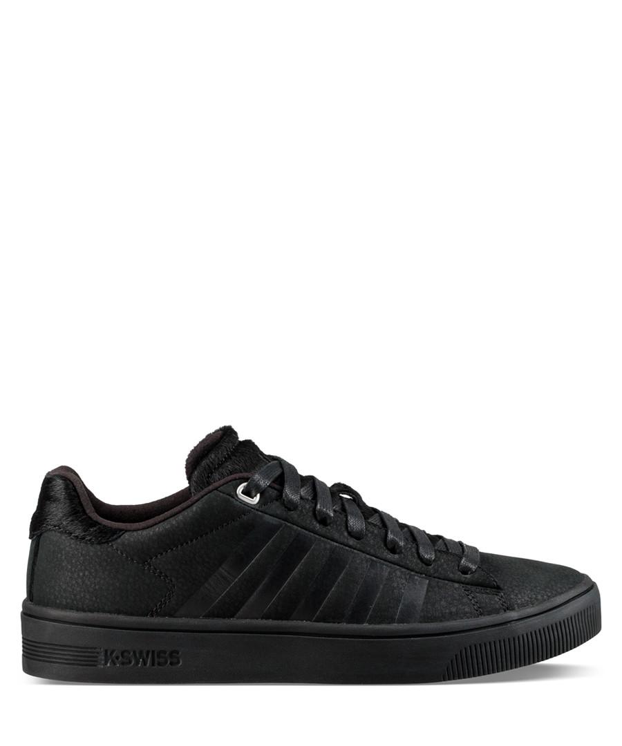Court Frasco black sneakers Sale - k swiss