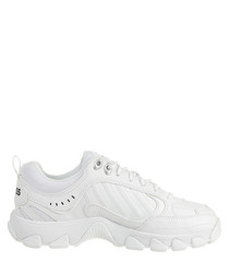 HS329 winter white sneakers
