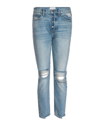 Le Original Skinny watermark jeans