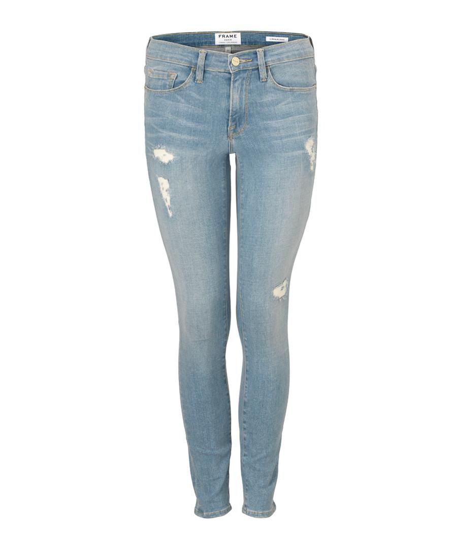 Le Skinny De Jeanne echo park jeans Sale - frame denim