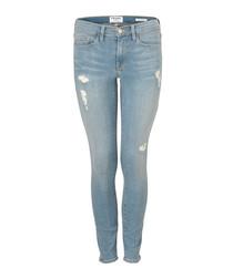 Le Skinny De Jeanne echo park jeans