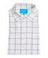 Club multi-coloured checked shirt Sale - Façonnable Sale