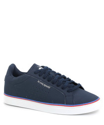 Courtace dress blues sneakers