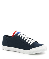 Nationale dress blues low-top sneakers