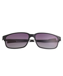 Neptune black sunglasses