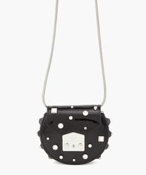 Kate black embellished crossbody