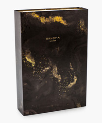 24pc Black fragrance advent calendar