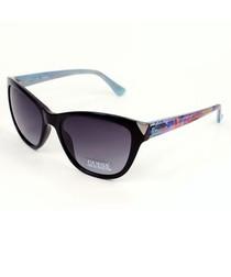 Multi-coloured printed sunglasses
