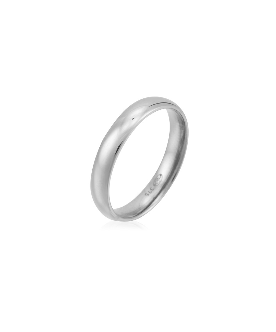 La mienne white gold ring Sale - or eclat