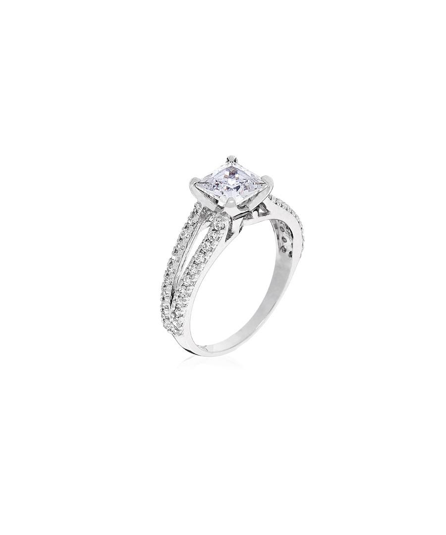 La Merveilleuse white gold ring Sale - or eclat