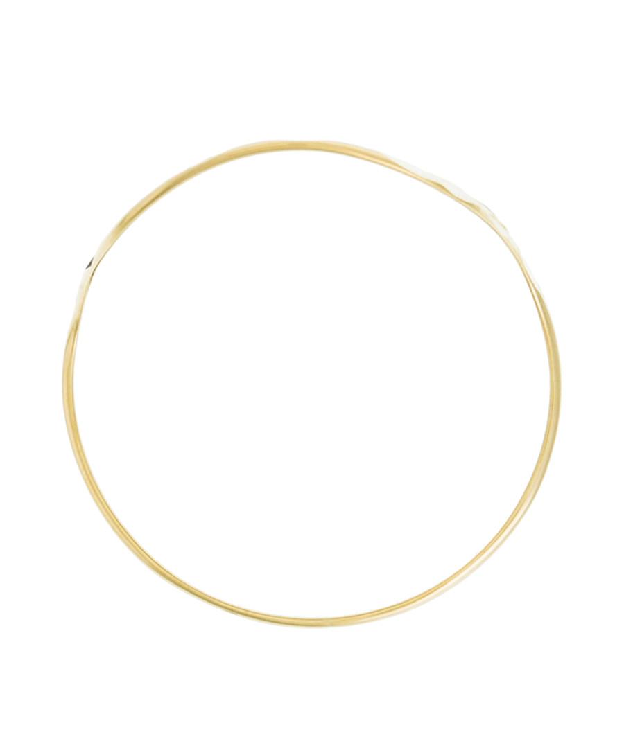 Multi yellow gold bangle Sale - or eclat