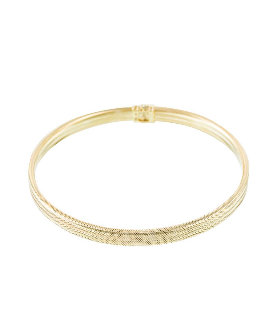 Biena yellow gold bracelet Sale - or eclat