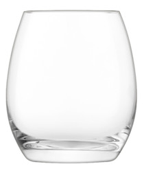 4pc Lulu glass tumblers