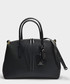 Cooper black leather carryall Sale - Coach Sale