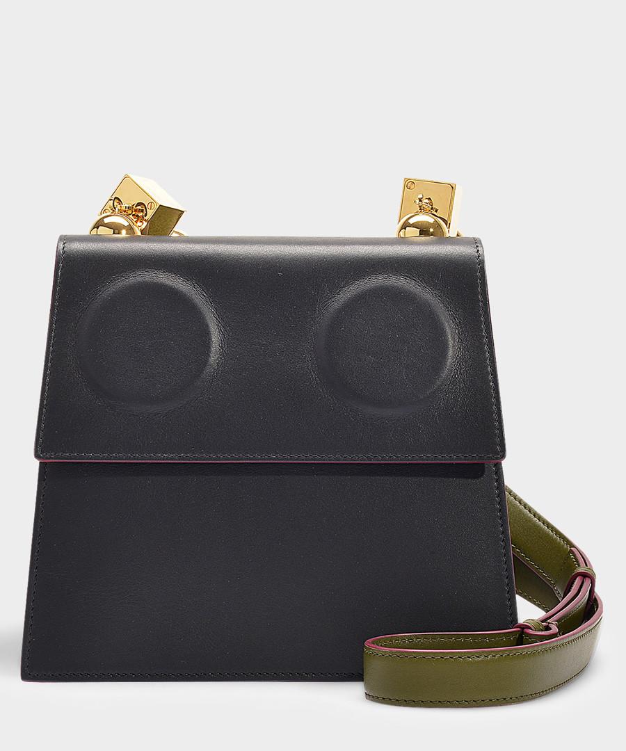 Medium New black nappa leather bag Sale - marni