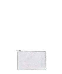 Shooting Star silver-tone wallet
