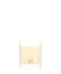 Fells glass candle