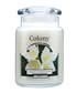 Jasmine & Sandalwood large jar candle Sale - wax lyrical Sale