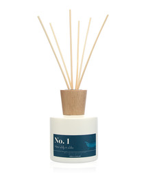Waterlily & Lilac reed diffuser