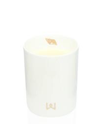 Coast ceramic candle