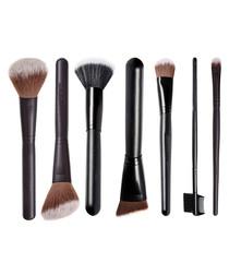 7pc ultimate brush set