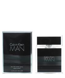 Calvin Klein Man eau de toilette 30ml