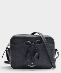 Hayes Street Arla black camera bag