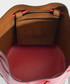 Red eco leather thin chain bucket bag Sale - stella mccartney Sale