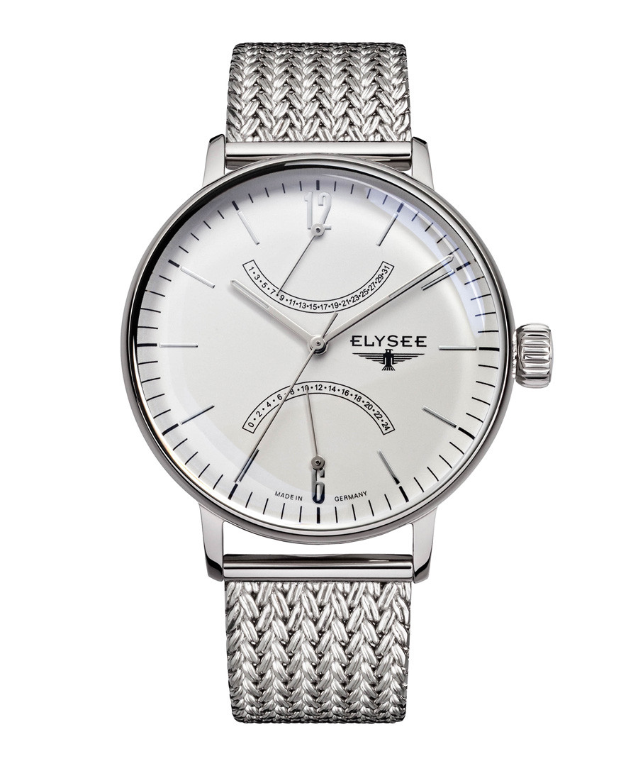Sithon stainless steel watch Sale - Elysee