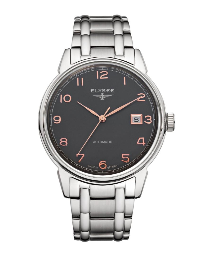 Vintage Master stainless steel watch Sale - Elysee