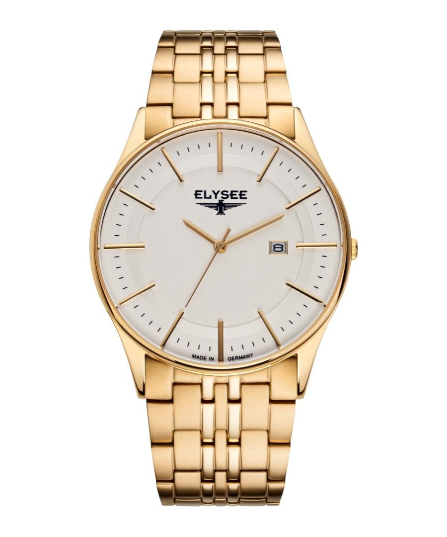 Diomedes II stainless steel watch Sale - Elysee