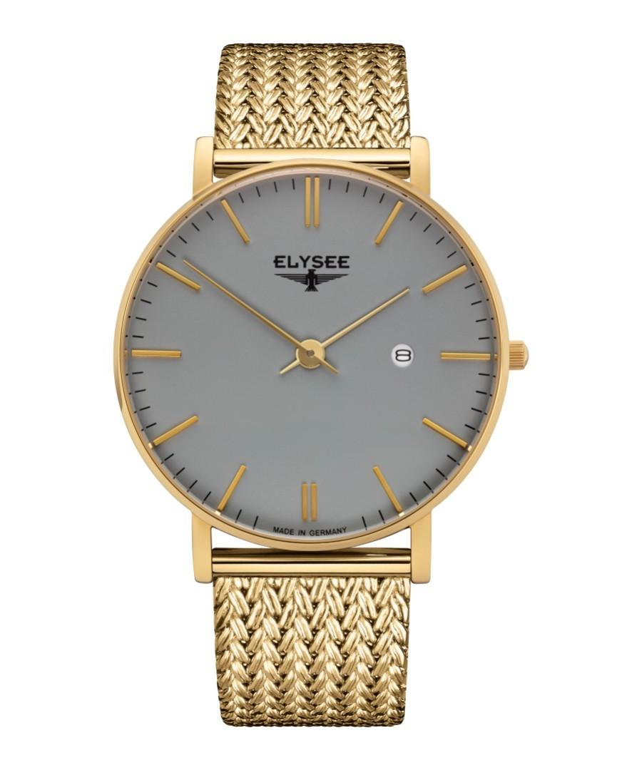 Zelos stainless steel watch Sale - Elysee