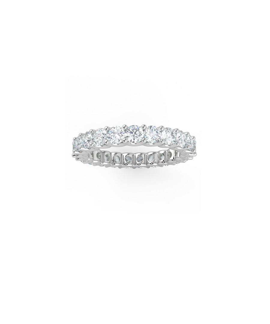 9k diamond full eternity ring Sale - Buy Fine Diamonds