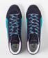 Blue & purple high-top sneakers Sale - paul smith Sale