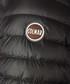 Black down quilted jacket Sale - Colmar Sale