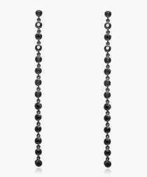 Sardinien Grande black earrings