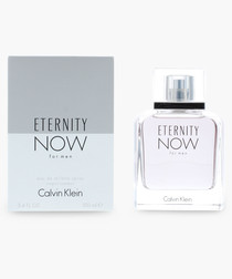 Eternity Now eau de toilette 100ml