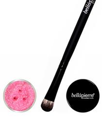 Light Pink fine glitter pot